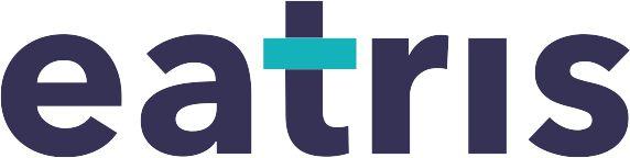 EATRIS-logo-space-cadet (2016) B