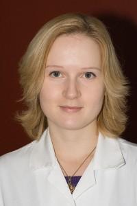 Erica Nyman