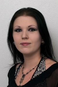 Heidi Liljenbäck