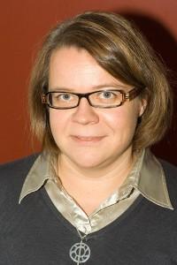 Leena Strauss