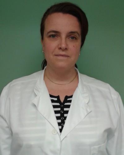 Nina Saarinen-Aaltonen